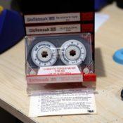 3M Wollensak torque cassette