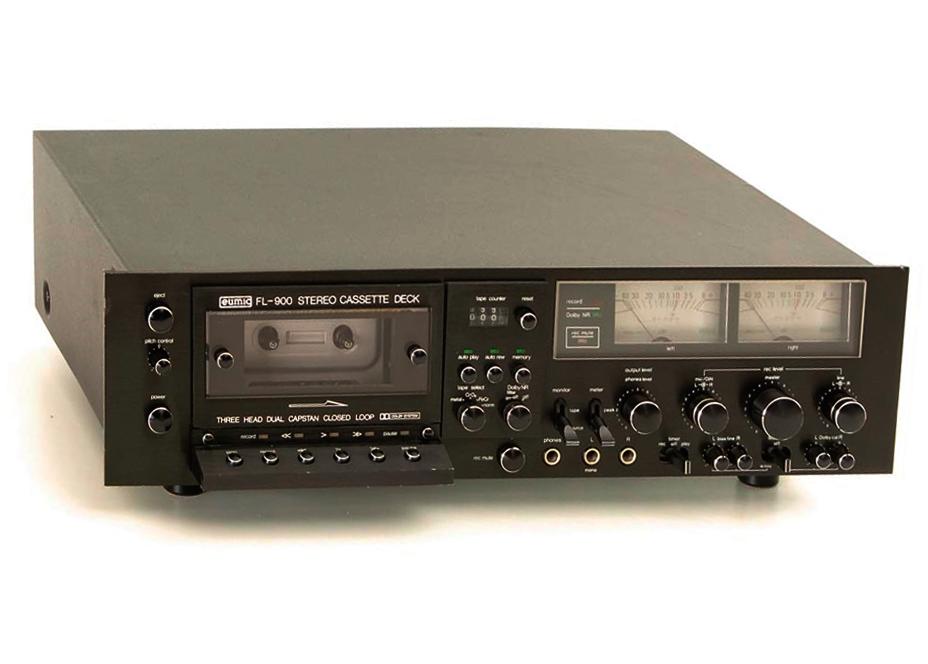EUMIG-FL-900