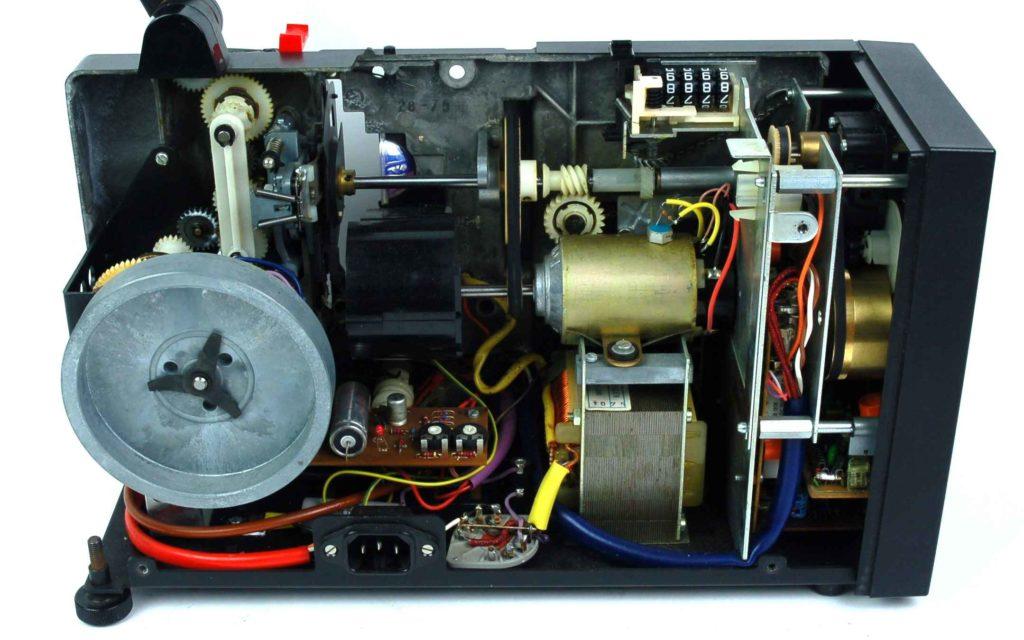 Noris Norimat Electronic