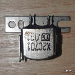 RFT-X2C701